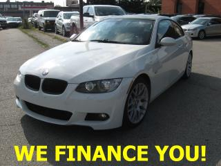 Used 2009 BMW 3 Series 328I for sale in Toronto, ON