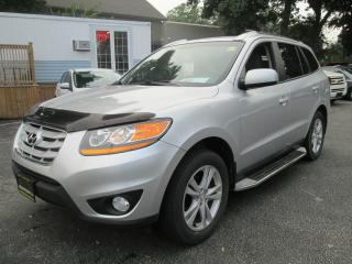 Used 2011 Hyundai Santa Fe GL SPORT-ONLY $9888.00 for sale in Scarborough, ON