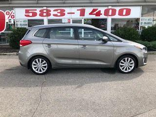 Used 2014 Kia Rondo EX for sale in Port Dover, ON