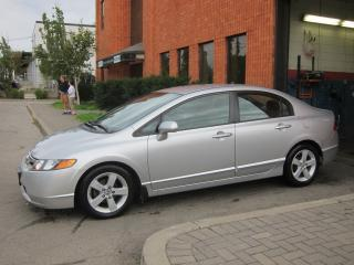 Used 2006 Honda Civic LX for sale in Toronto, ON