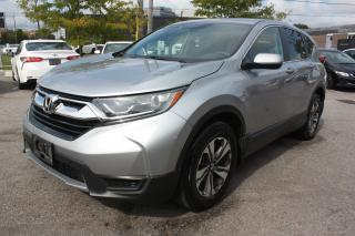 Used 2017 Honda CR-V TURBO | REMOTE START | BACKUP | HEATED SEATS for sale in Toronto, ON