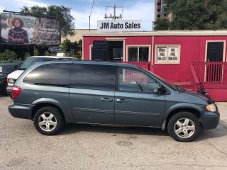 Used 2006 Dodge Grand Caravan SXT for sale in Toronto, ON