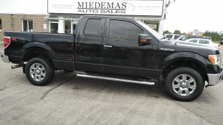 Used 2010 Ford F-150 XTR for sale in Mono, ON