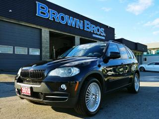Used 2010 BMW X5 30i for sale in Surrey, BC