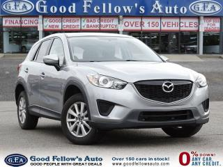 Used 2015 Mazda CX-5 SPECIAL PRICE OFFER FOR GX MODEL for sale in Toronto, ON