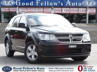 Used 2015 Dodge Journey SE PLUS MODEL, 7 PASSENGER, 4CYL 2.4 LITER for sale in Toronto, ON