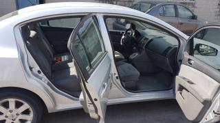 Used 2009 Nissan Sentra 2.0 S FE+ for sale in North York, ON
