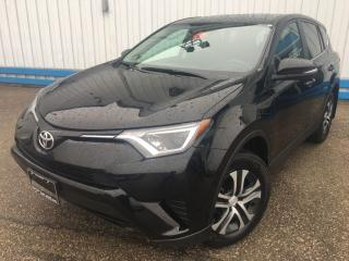 Used 2016 Toyota RAV4 LE AWD *BLUETOOTH* for sale in Kitchener, ON