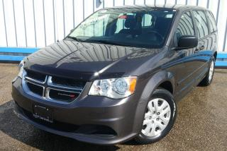 Used 2015 Dodge Grand Caravan SE for sale in Kitchener, ON