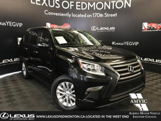 Used 2015 Lexus GS 460 PREMIUM PACKAGE for sale in Edmonton, AB