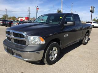 Used 2015 RAM 1500 4WD * Power Group for sale in London, ON