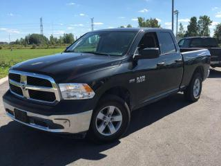 Used 2016 RAM 1500 ST | 1 OWNER | HEMI | 4X4 for sale in London, ON