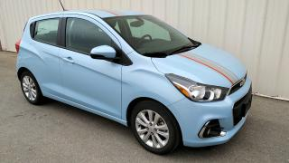 Used 2016 Chevrolet Spark LT | Auto | Alloy wheels | One Owner for sale in Listowel, ON
