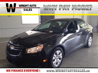 Used 2014 Chevrolet Cruze 1LT LOW MILEAGE BLUETOOTH 47,659 KMS for sale in Cambridge, ON