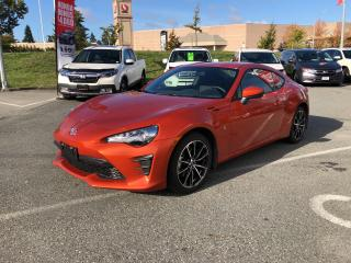 Used 2017 Toyota 86 Base for sale in Surrey, BC