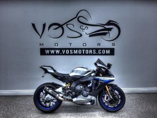 Used 2017 Yamaha YZF-R1M Super Sport - No Payments For 1 Year** for sale in Concord, ON