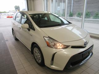 Used 2017 Toyota Prius V - for sale in Toronto, ON