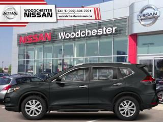 New 2019 Nissan Rogue FWD SV  - $197.40 B/W for sale in Mississauga, ON