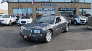 Used 2007 Chrysler 300 SUNROOF for sale in North York, ON