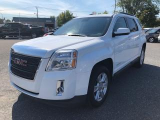 Used 2012 GMC Terrain SLE-2 for sale in St-hyacinthe, QC