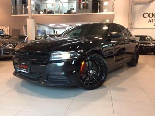 Used 2016 Dodge Charger V8 5.7L HEMI AWD-BLACKED OUT** for sale in Toronto, ON