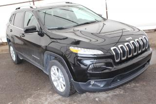 New 2018 Jeep Cherokee North for sale in Ottawa, ON