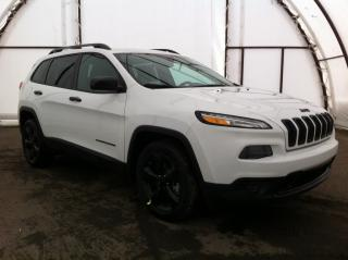 New 2018 Jeep Cherokee Sport for sale in Ottawa, ON
