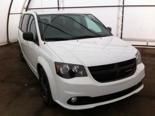 New 2018 Dodge Grand Caravan CVP/SXT for sale in Ottawa, ON