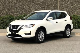 New 2018 Nissan Rogue S AWD CVT for sale in Vancouver, BC