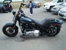 Used 2008 Harley Davidson Softail Crossbones for sale in Saint-jean-sur-richelieu, QC