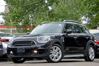 Used 2018 MINI Cooper Countryman S ALL4 for sale in Ottawa, ON