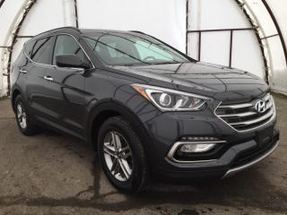 Used 2018 Hyundai Santa Fe SPORT for sale in Ottawa, ON