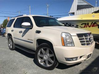 Used 2007 Cadillac Escalade awd, très propre for sale in Drummondville, QC