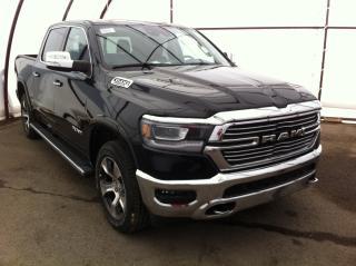 New 2019 RAM 1500 Laramie for sale in Ottawa, ON