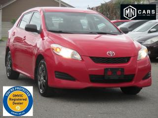 Used 2011 Toyota Matrix Base  AT for sale in Ottawa, ON