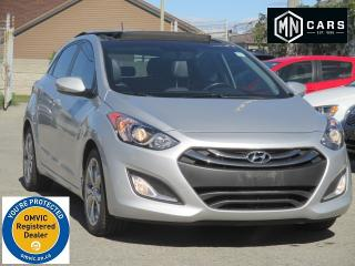 Used 2014 Hyundai Elantra GT A/T for sale in Ottawa, ON