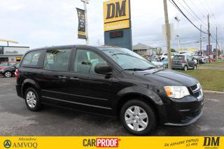 Used 2011 Dodge Grand Caravan Se/sxt A/c Cruise Gr for sale in Salaberry-de-Valleyfield, QC