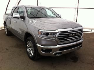 New 2019 RAM 1500 LARAMIE LONGHORN for sale in Ottawa, ON