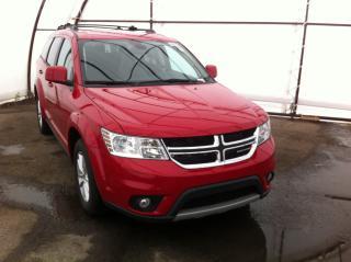 New 2018 Dodge Journey SXT for sale in Ottawa, ON