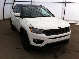 New 2018 Jeep Compass NORTH for sale in Ottawa, ON