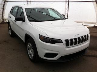 New 2019 Jeep Cherokee Sport for sale in Ottawa, ON