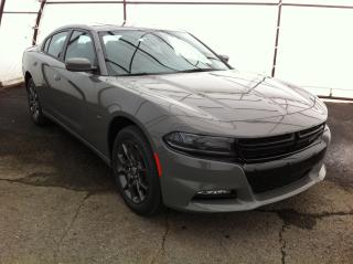 New 2018 Dodge Charger GT All Wheel Drive for sale in Ottawa, ON