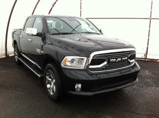 New 2018 RAM 1500 Longhorn for sale in Ottawa, ON