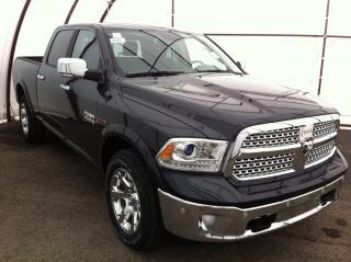 New 2018 RAM 1500 Laramie for sale in Ottawa, ON