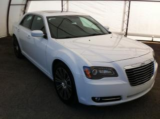 Used 2013 Chrysler 300 5.7 LITER HEMI, LOW LOW KM'S, NAVIGATION, DUAL PANE SUNROOF for sale in Ottawa, ON