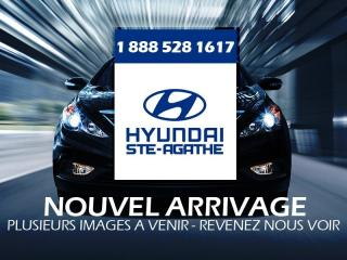 Used 2013 Hyundai Elantra GL A/C for sale in Ste-agathe-des-monts, QC