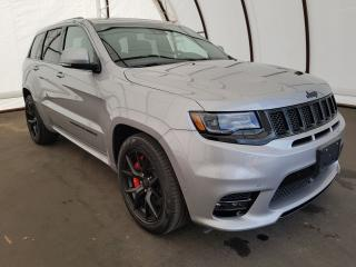 New 2018 Jeep Grand Cherokee SRT for sale in Ottawa, ON