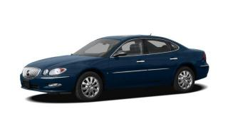 Used 2009 Buick Allure CXL for sale in Ottawa, ON