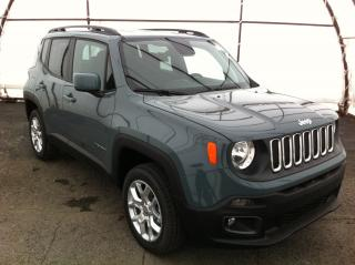 New 2018 Jeep Renegade North for sale in Ottawa, ON