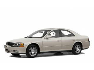 Used 2001 Lincoln LS V8 for sale in Ottawa, ON